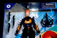 GI JOE CLASSIFIED SCARLETT #05 6 INCH ACTION FIGURE HASBRO TOY 2020