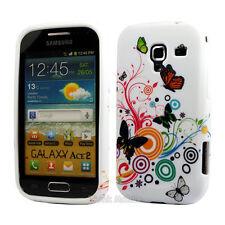 Housses et coques anti-chocs multicolores Samsung pour téléphone mobile et assistant personnel (PDA) Samsung