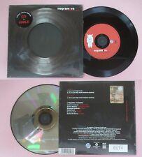CD singolo NEGRAMARO VIA LE MANI DAGLI OCCHI 2008 SUGAR 803312098978 no mc (S22)