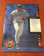 1994 Upper Deck Next Generation MIKE PIAZZA Los Angeles Dodgers 13 of 18