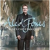 Aled Jones / Aleds Christmas Gift  CD