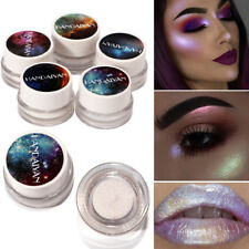 Soft Color-Changing Highlighter Cream High-gloss Eye Shadow Long Lasting Make-Up