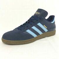 adidas Busenitz Sneakers Casual Skate  Sneakers Navy Mens - Size 11