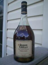 Rouyer Guillet hors-d' 'AGE tres vieux appliquent rarement Cognac Bouteille!!!