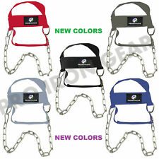 Head Harness Neck Strength Head Strap Weight Lifting Exercise Fitness Belts
