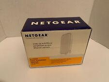 Netgear 8 port Ethernet Switch Fs608