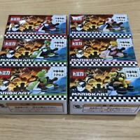 MARIO KART TOMICA 6 Complete Set SUPER NINTENDO WORLD UNIVERSAL STUDIOS JAPAN