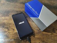 Smartphone ASUS *NON FUNZIONANTE* ZENFONE MAX PRO ZB602KL- per parti di ricambio