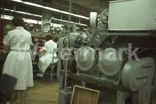 1964 L & M Lark Cigarette Factory Workers Richmond VA Original Afga 35mm Slide 4