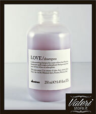 DAVINES ESSENTIAL HAIRCARE LOVE SMOOTHING SHAMPOO 250 ml