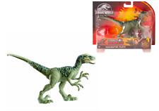 Jurassic World VELOCIRAPTOR CHARLIE Action Figure PlaySet Mattel Sealed
