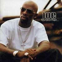 Joe : And Then CD (2003) Value Guaranteed from eBay's biggest seller!
