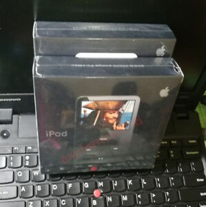 Apple iPod Classic Video 80gb 5th Generation Black (MA450LLA) - Sealed Box