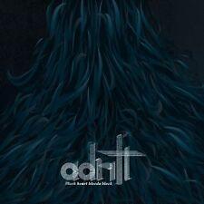 Adrift-Black Heart Bleeds Black CD