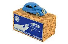 Renault Viva Grand Sport - Blue  1:43 CIJ DIECAST MODEL CAR