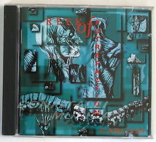 """CARCASS - REEK OF PUTREFACTION - CD Nuovo Unplayed """"Censored cover"""""""