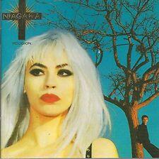 Niagara Religion (1991; 14 tracks, ltd. edition) [CD]