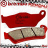 PLAQUETTES FREIN AVANT BREMBO SA ROUGE FRITTE 07BB04SA YAMAHA TT 600 1993 1994