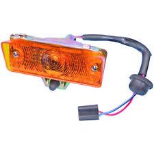 1968-69 Chevy Nova Parking Lamp Assembly Amber - RH / LH New