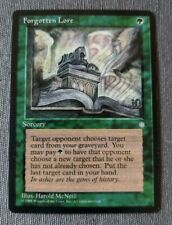Fyndhorn Pollen Ice Age NM Green Rare MAGIC THE GATHERING MTG CARD ABUGames