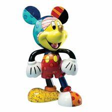 Disney Britto Mickey Mouse Figure Figurine 4019372 - Brand New