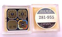 NOS New Citizen 281-955 part watch LCD Display recambio vintage genuine