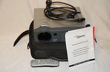 Optoma EP-770 Videobeamer Video Projektor Beamer Heimkino 3000 Ansi Lumen