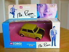 Corgi Mr Bean's Mini 04419 In Box. Never opened .