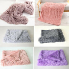 Cute Pet Dog Blanket Winter Warm Puppy Bed Mat Sleeping Mats For Small Large Dog