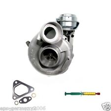 Turbolader Mercedes-Benz C 220 CDI CL203 W203 6110960999