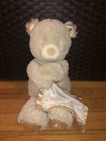 NWT K/&M WILD REPUBLIC PLUSH Hanging HORSE TIGER BEAR TURTLE 1999 17