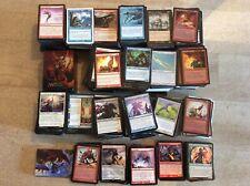 Lot De Cartes Magic Collection Vrac +3000 Cartes MTG Rare Unco Commune Foil