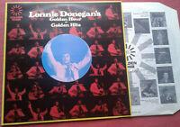 Lonnie Donegan / Lonnie Donegan's Golden Hour Of Golden Hits / LP Vinyl 1974