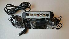 Gemini Rf Modulator Ph61159 Audio Video + 60 ft. S-Video Cable