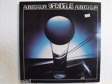 "★★ 12"" LP-Vangelis-albedo 0.39 - OIS-FOC-RCA RS 1080/UK"
