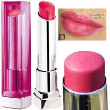 NEW Maybelline Colour Sensational Color Whisper Lipstick 3 Variations -SALE-