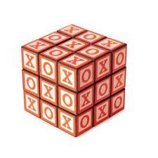 Cubi magici e rompicapi