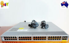 Cisco Nexus N2K-C2248TP-1GE Dual PSU, Fan Mod. Fabric Extender Tax Invoice