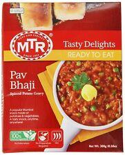 MTR PAV BHAJI 10.58 OZ. BOXES (PACK OF 5)