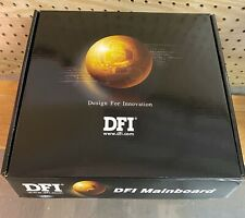 DFI CM33-TL, Socket 370, Intel Motherboard BRAND NEW IN BOX - QTY AVAILABLE