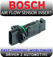 NEW E39 BMW M5 SINGLE BOSCH MASS AIR FLOW GENUINE SENSOR  INSERT F00C2G2029 SALE
