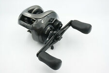 SHIMANO 13 EXSENCE DC Left Handed Bait Reel Very Good Condition