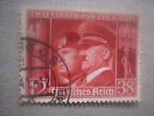 Dt. Reich , Mi. Nr. 763 gestempelt , s. Foto