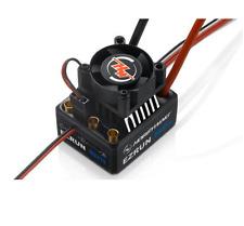 Hobbywing HWI30102602 Ezrun Max10 Sensorless Brushless Esc