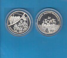 1,50 Euro 2003 Centenaire du tour de France Le Sprint Monnaie De Paris