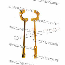 NEW SHUTTER FLEX CABLE CAVO FLAT FOR SAMSUNG S800 S830 S1030 S1000 NV8 NV10 L80