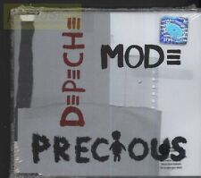 DEPECHE MODE - PRECIOUS -CDS /POLISH STICKERS / CD single sealed from Poland