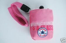 CONVERSE IPOD HANDY  TASCHE TUNE HOLDER PINK  NEU