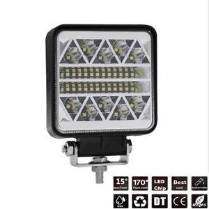 170W 17000LM LED Work Light Bar  Flood Spot Offroad 4WD Driving Fog Lamp 12V 24V