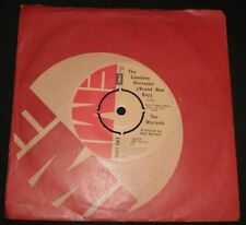 Comedy & Spoken Word Single 45 RPM Speed Vinyl Records